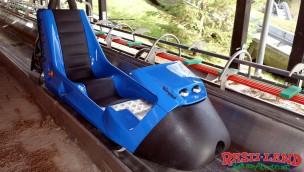 Rasti-Land Blizzard Bobkart-Bahn 2016 - neue Bobs