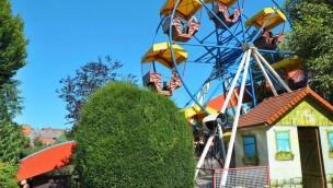 Schwaben-Park plant Übernachtungsmöglichkeiten in eigenem Urlaubsdorf