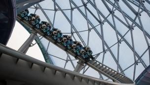 Das ist Disneyland Shanghai: Mitfahr-Videos enthüllen Highlights schon vor offizieller Eröffnung