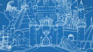 Theme Park Design Buch