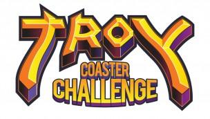 Troy Challenge im Toverland