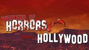 Weekend of Horrors 2016 im Movie Park Germany