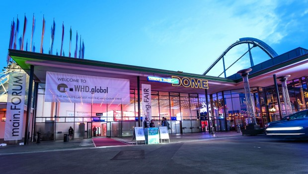 WHD.global im Europa-Park-Dome