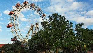 Foto: Wiener Riesenrad