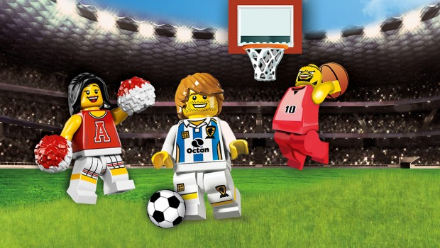 Action-Sport-Event im LEGOLAND Deutschland