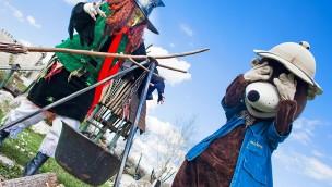Gesucht: Die meisten Hexen bei BELANTIS zum Walpurgisfest am 30. April 2016