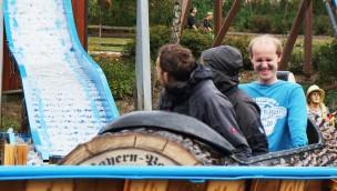 Den Bayern Park als Blinder alleine besuchen? Ein Erfahrungsbericht