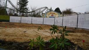 """Hansa-Park verschiebt Kinder-Achterbahn """"Der kleine Zar"""" auf 2017"""