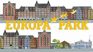 Ein Hauch Hamburg im Europa-Park: Neues Hotel erinnert an Speicherstadt