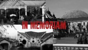 In Memoriam: Diese Freizeitpark-Attraktionen werden 2016 nicht mehr öffnen