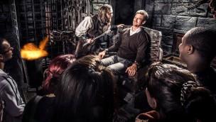 Blind im Hamburg Dungeon: Grusel, Grauen und viel Humor – ein Testbericht