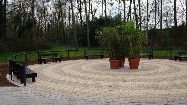 Holiday Park - Roter Baron - Platz