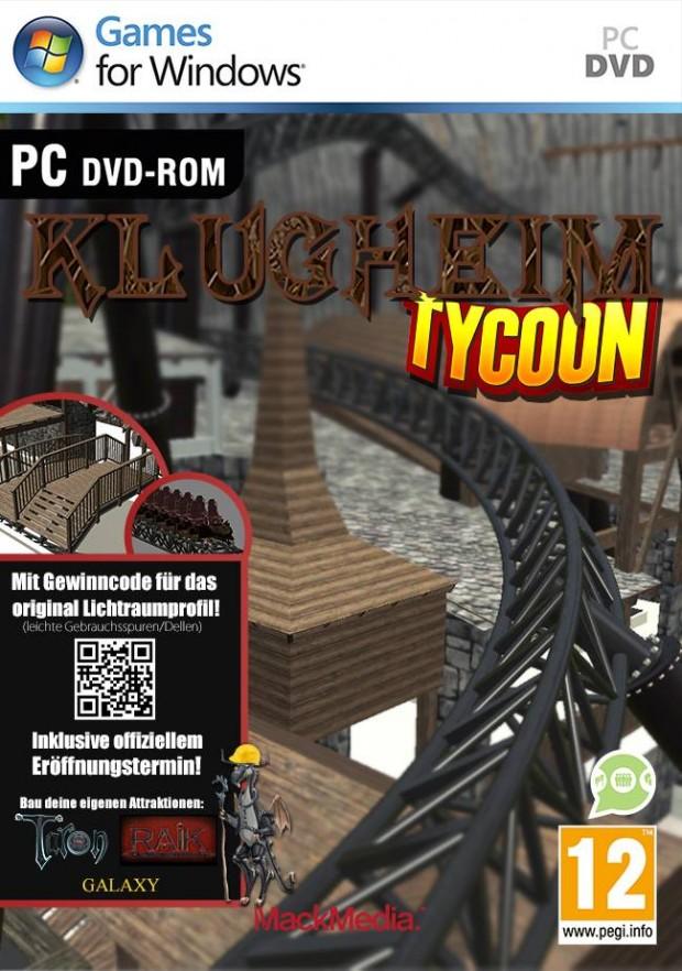 """""""Klugheim""""-Tycoon"""