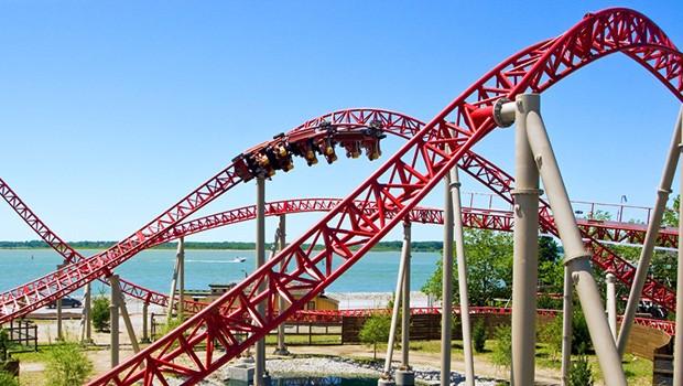 Maverick Cedar Point