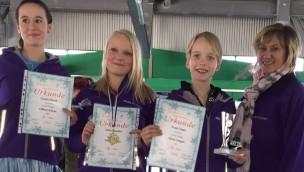 Naoh Unger, Paradice Cup 2016 Gewinner