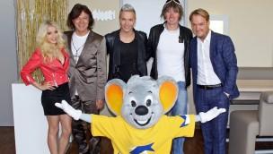"""Europa-Park präsentiert """"Olé""""-Veranstaltungen 2016 und """"Kölsche Wies'n"""""""