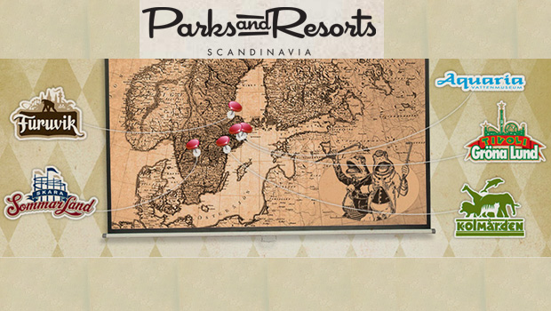 Parks and Resorts Parks