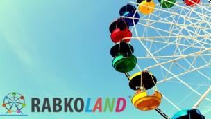 Rabkoland eröffnet 2017 drei neue Kinder-Attraktionen und neuen Themenbereich