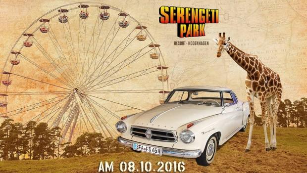 serengeti-park-oldtimer-safari-plakat