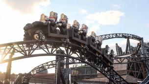 "Phantasialand-Themenwelt ""Klugheim"" eröffnet am 30. Juni 2016: Eröffnungsdatum offiziell bekanntgegeben!"