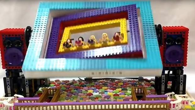 Tourbillon Lego