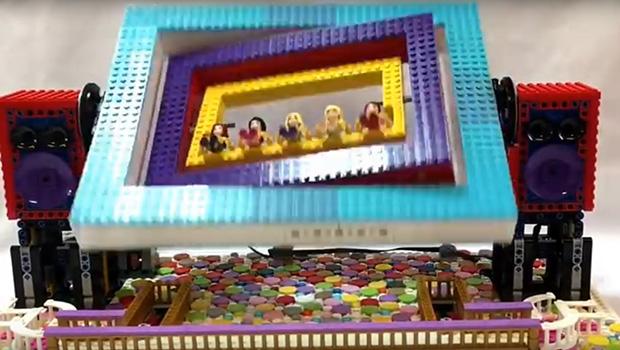 eigener freizeitpark aus lego neue lego friends sets. Black Bedroom Furniture Sets. Home Design Ideas