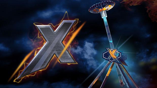 X Särkänniemi