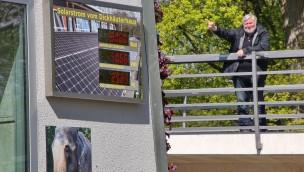 Zoo Karlsruhe erreicht erste Etappe auf dem Weg zum klimaneutralen Zoo