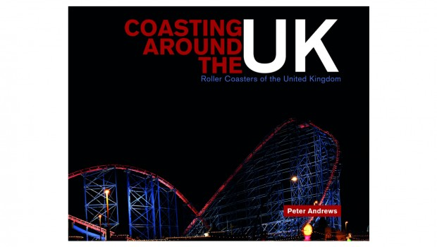 Coasting Around the UK Buch