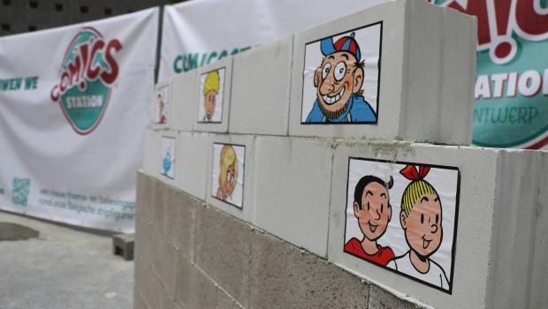 Comics Station Antwerpen