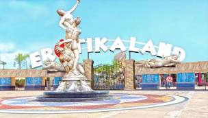 """""""ErotikaLand"""" in Brasilien geplant: Sex-Freizeitpark soll 2018 eröffnen"""