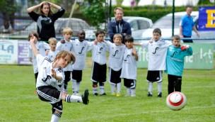 Europa-Park Cup 2018 zum 17. Mal: Internationales Turnier der Fußball-Jugend