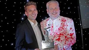 """Award für """"Best Overseas Scare Event"""" geht zum dritten Mal an Europa-Park Horror Nights"""