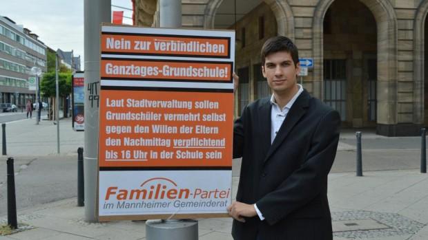 Familien-Partei-Mannheim Ganztagsschule