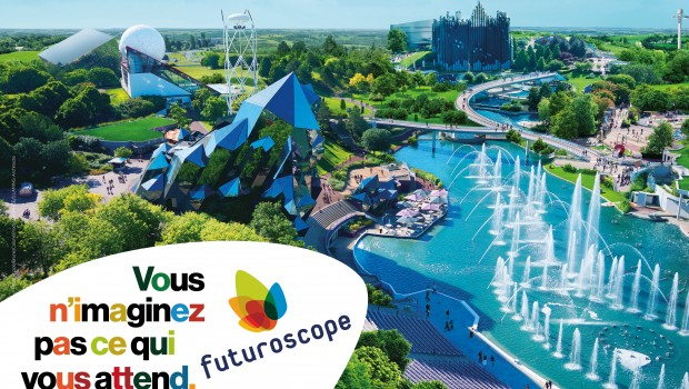 Futuroscope Panorama