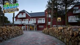"""""""Hotel Fårup"""": Erstes eigenes Hotel des Fårup Sommerland eröffnet"""