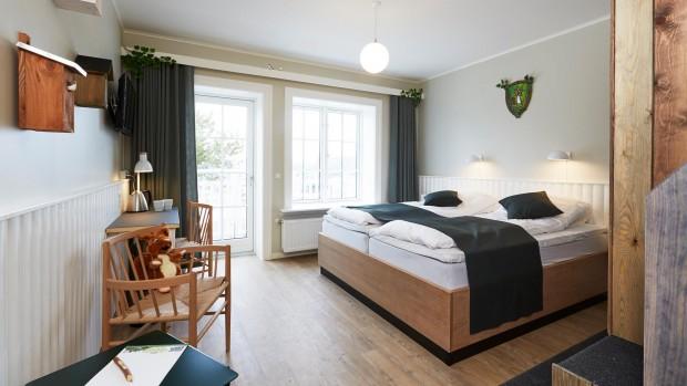 Hotel Fårup Zimmer