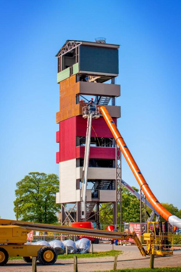 Karlossos Turm