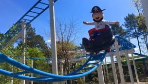 Les Boulets de Canon in Kid Parc