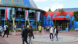 """""""Wëllkomm Lëtzebuerg"""": Europa-Park weiht """"Luxemburger Platz"""" mit zweitägigem Fest ein"""