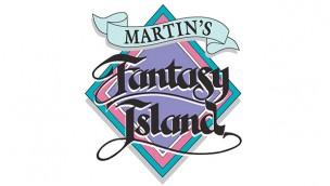 Martin's Fantasy Island Logo