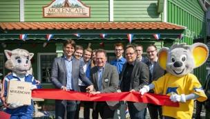 Molencafé Europa Park Eröffnung