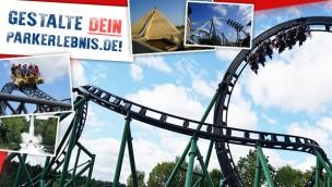 Gestalte Dein Parkerlebnis.de: Wir suchen die besten Erlebnisfotos!