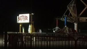 Sizzler El Paso Jahrmarkt