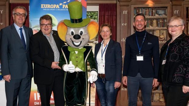 Trinationaler Informationstag 2016 im Europa-Park