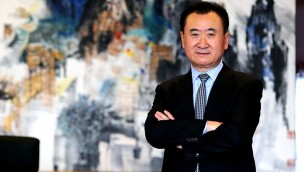 Wanda-Präsident Wang Jianlin