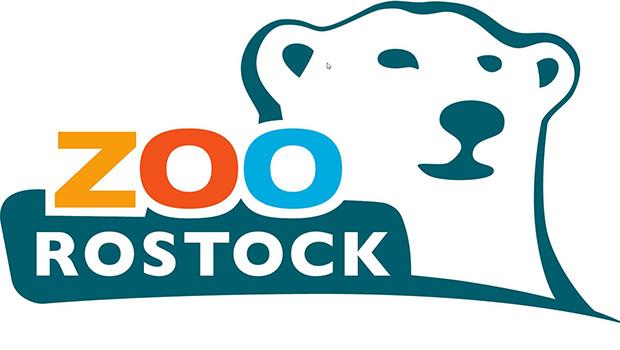 Zoo Rostock Logo