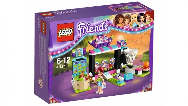 41127 - LEGO Friends - Spielspaß im Freizeitpark