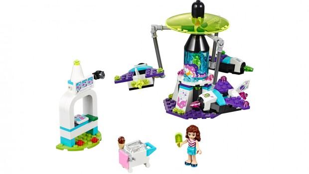41128 LEGO Friends Raketen-Karussell