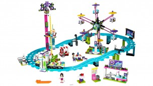 41130 LEGO Friends großer Freizeitpark